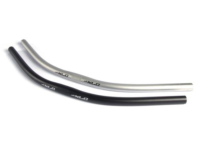 XLC HB-C02 City-/Trekking-Lenker Ø25,4/600 mm Aluminium
